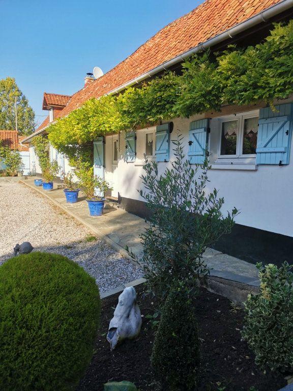 Maison à vendre 7 212m2 à Doudeauville vignette-6