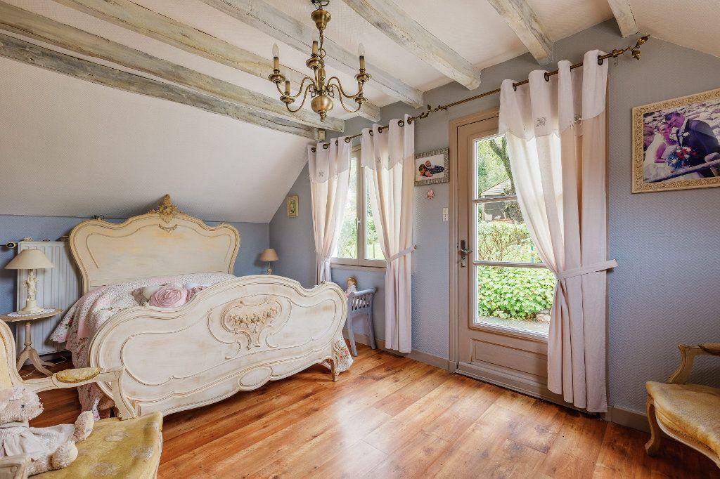 Maison à vendre 7 212m2 à Doudeauville vignette-7