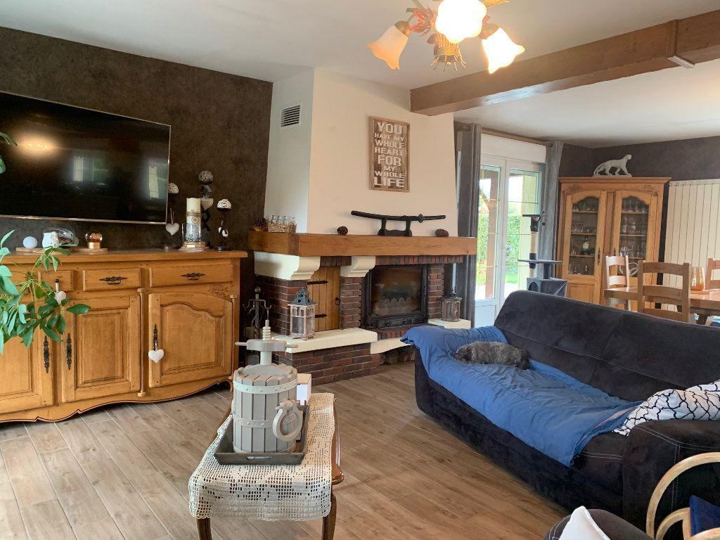 Maison à vendre 5 132m2 à Campagne-lès-Boulonnais vignette-3