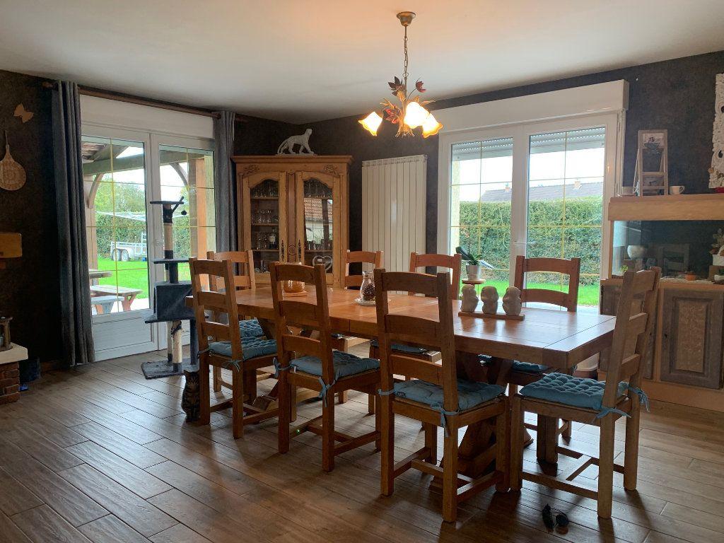 Maison à vendre 5 132m2 à Campagne-lès-Boulonnais vignette-4
