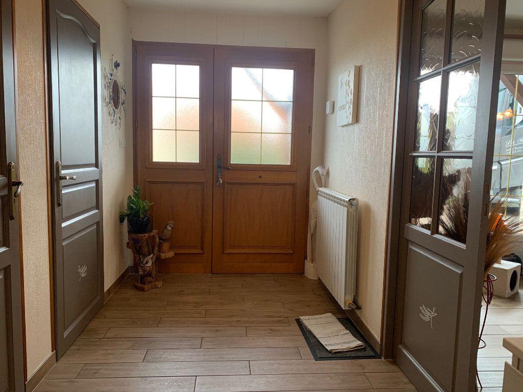 Maison à vendre 5 132m2 à Campagne-lès-Boulonnais vignette-5