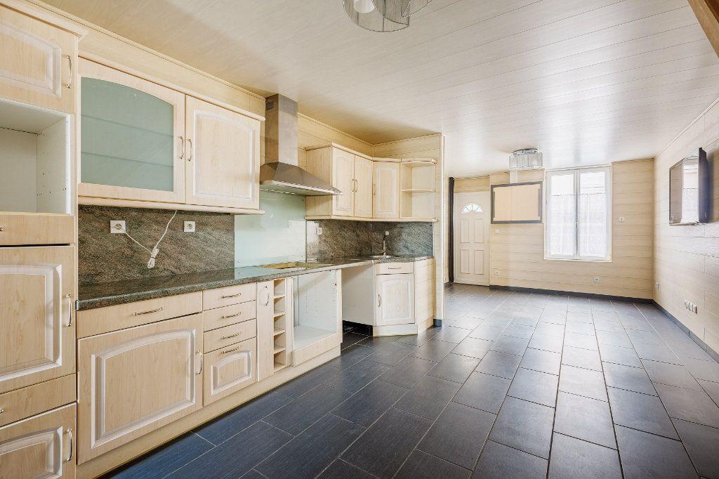 Maison à vendre 3 64m2 à Le Portel vignette-1