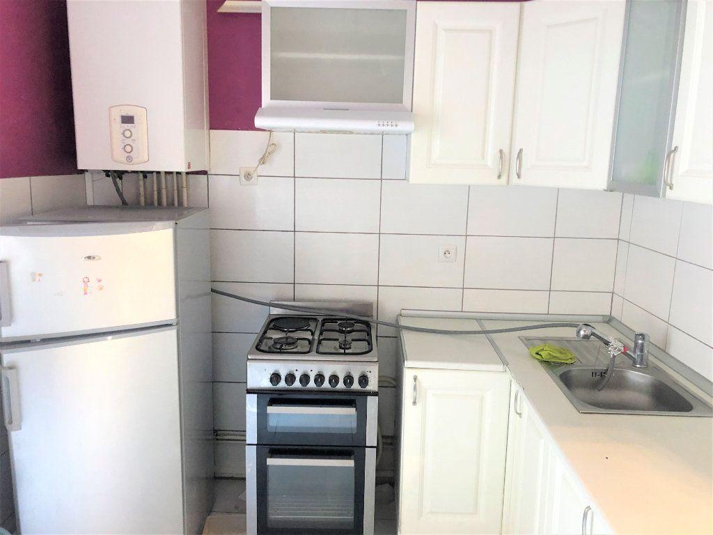 Appartement à vendre 3 60.33m2 à Boulogne-sur-Mer vignette-5