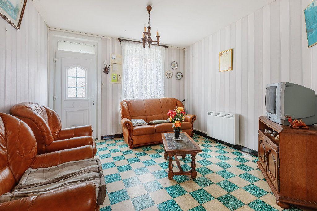 Maison à vendre 6 95m2 à Desvres vignette-2