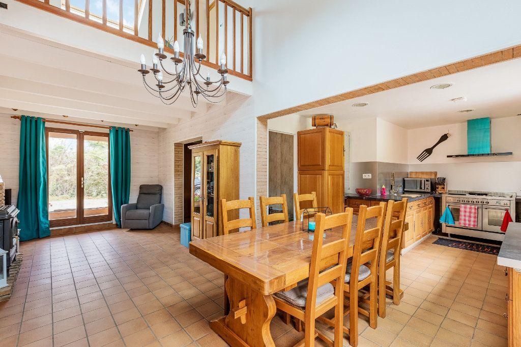 Maison à vendre 6 125m2 à Bazinghen vignette-1