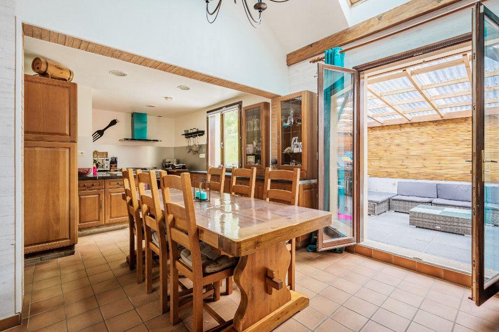 Maison à vendre 6 125m2 à Bazinghen vignette-2