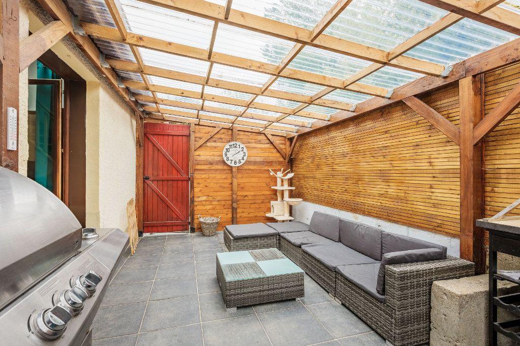 Maison à vendre 6 125m2 à Bazinghen vignette-4