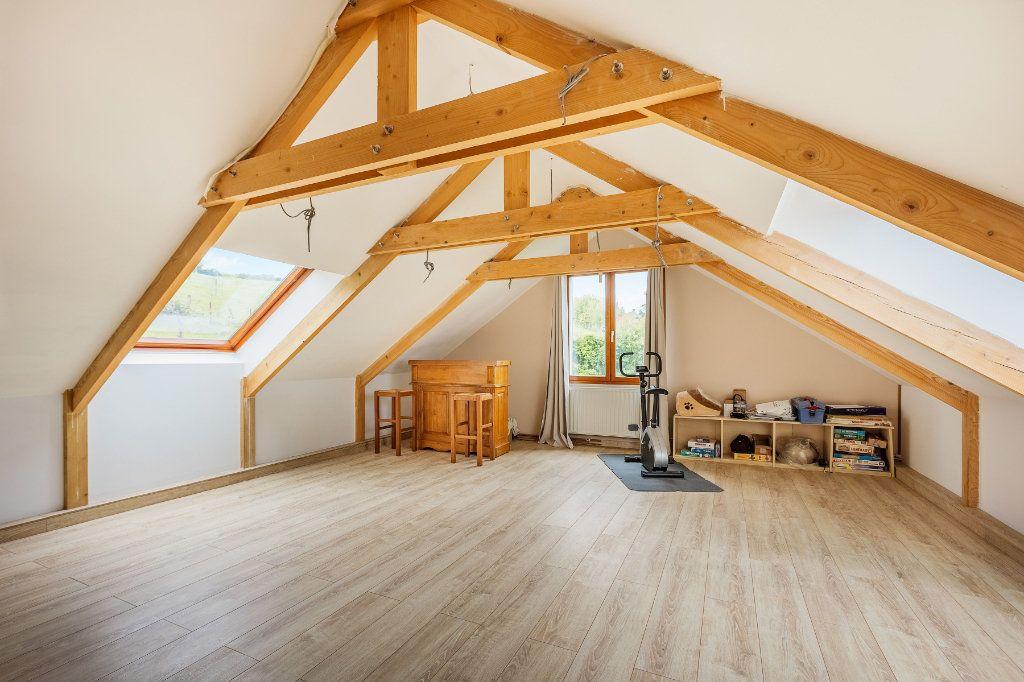 Maison à vendre 6 125m2 à Bazinghen vignette-7