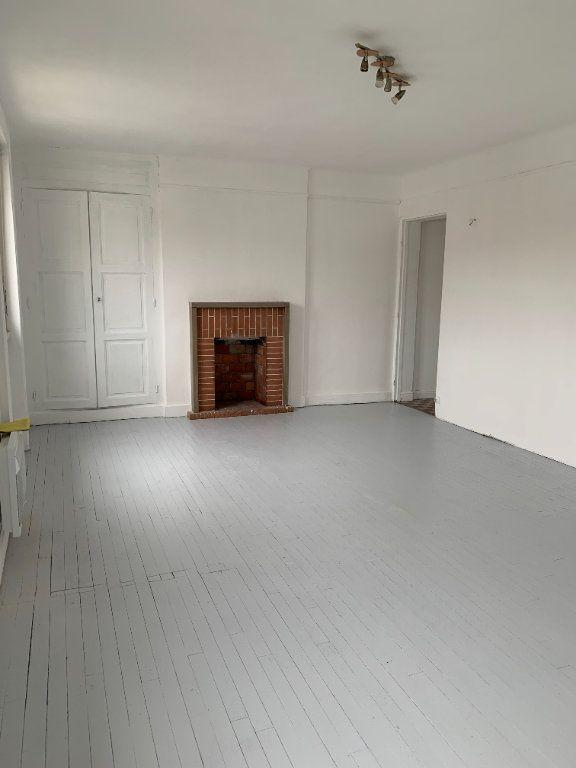 Immeuble à vendre 0 320m2 à Boulogne-sur-Mer vignette-2