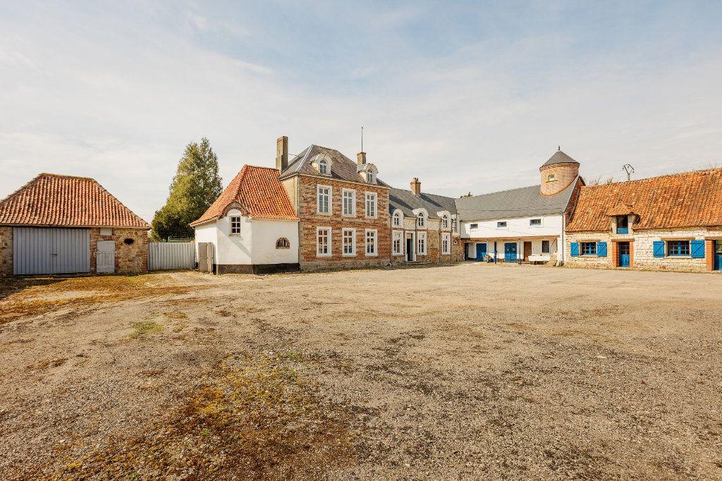 Maison à vendre 25 703m2 à Cormont vignette-1