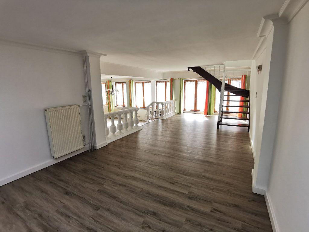 Appartement à vendre 5 160m2 à Boulogne-sur-Mer vignette-14
