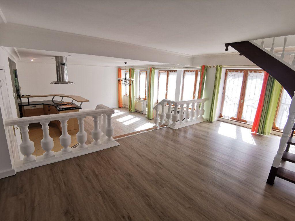 Appartement à vendre 5 160m2 à Boulogne-sur-Mer vignette-15