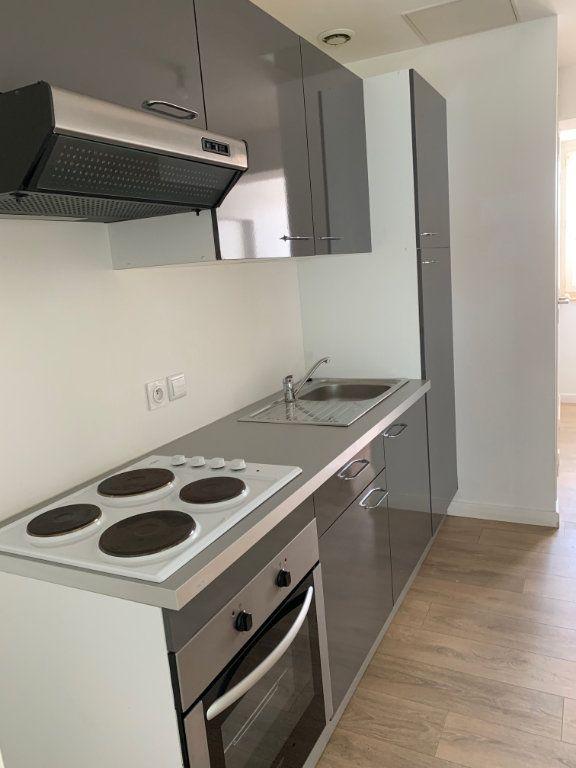 Appartement à louer 2 25m2 à Desvres vignette-1