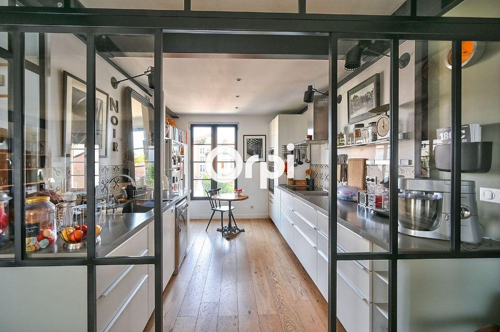 Appartement à vendre 4 122m2 à Lyon 4 vignette-5