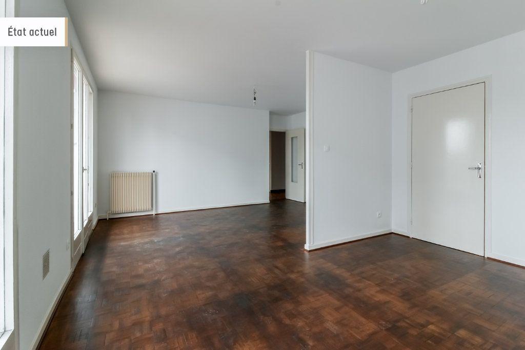 Appartement à vendre 2 57m2 à Meyzieu vignette-2