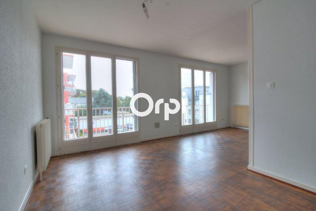 Appartement à vendre 2 57m2 à Meyzieu vignette-3