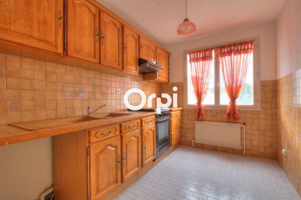 Appartement à vendre 2 57m2 à Meyzieu vignette-4