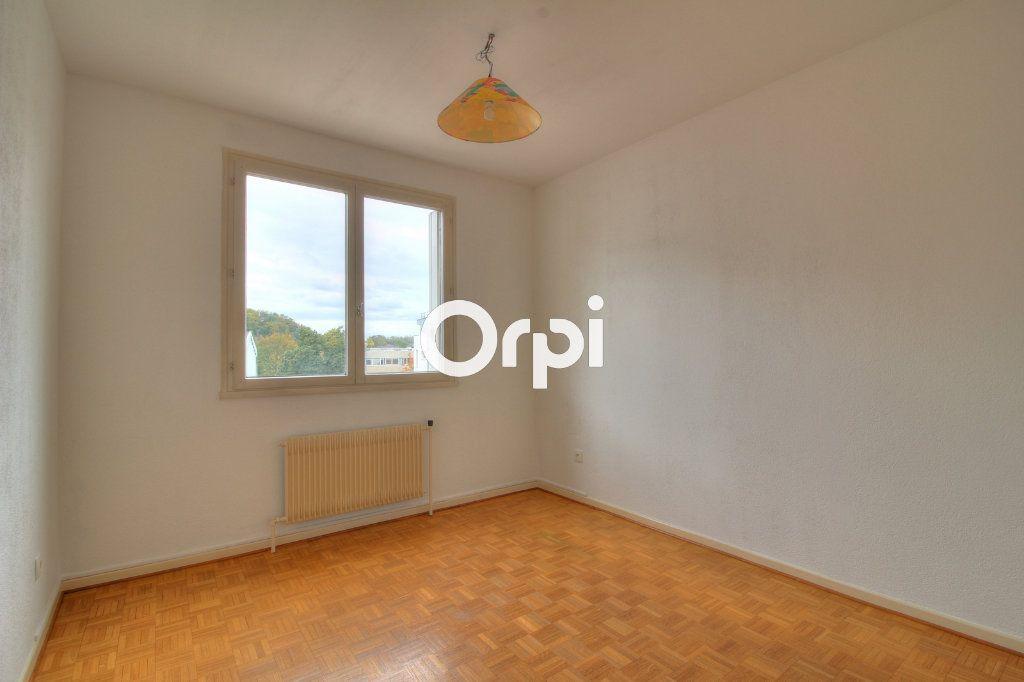 Appartement à vendre 2 57m2 à Meyzieu vignette-7