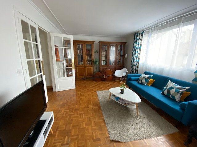 Appartement à vendre 4 80m2 à Boulogne-Billancourt vignette-1