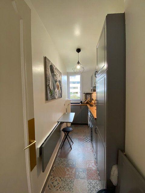 Appartement à vendre 4 80m2 à Boulogne-Billancourt vignette-5