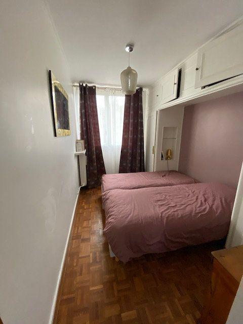 Appartement à vendre 4 80m2 à Boulogne-Billancourt vignette-6