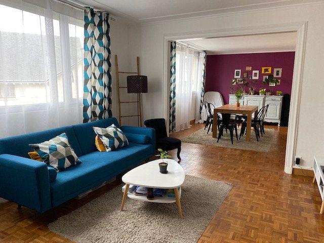 Appartement à vendre 4 80m2 à Boulogne-Billancourt vignette-7