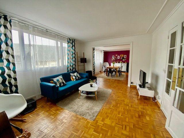 Appartement à vendre 4 80m2 à Boulogne-Billancourt vignette-8