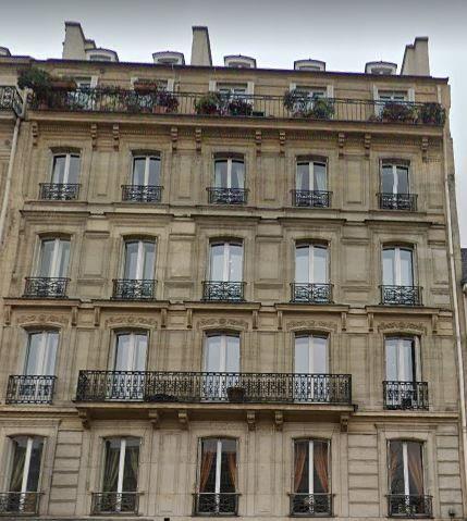 Appartement à vendre 1 8.62m2 à Neuilly-sur-Seine vignette-6