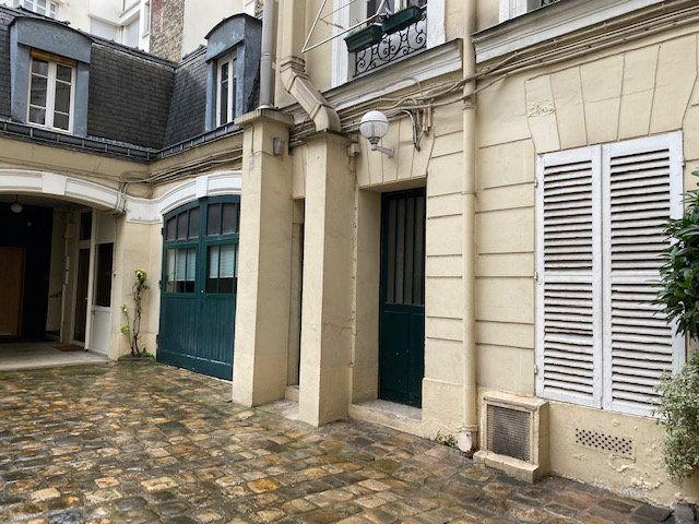Appartement à vendre 1 8.62m2 à Neuilly-sur-Seine vignette-8