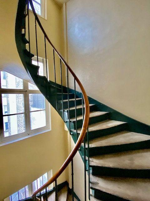 Appartement à vendre 1 8.62m2 à Neuilly-sur-Seine vignette-9
