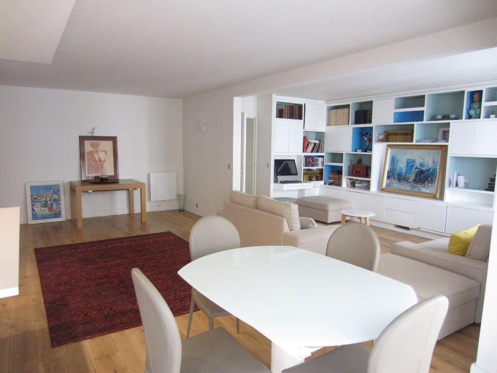Appartement à vendre 4 100m2 à Boulogne-Billancourt vignette-2