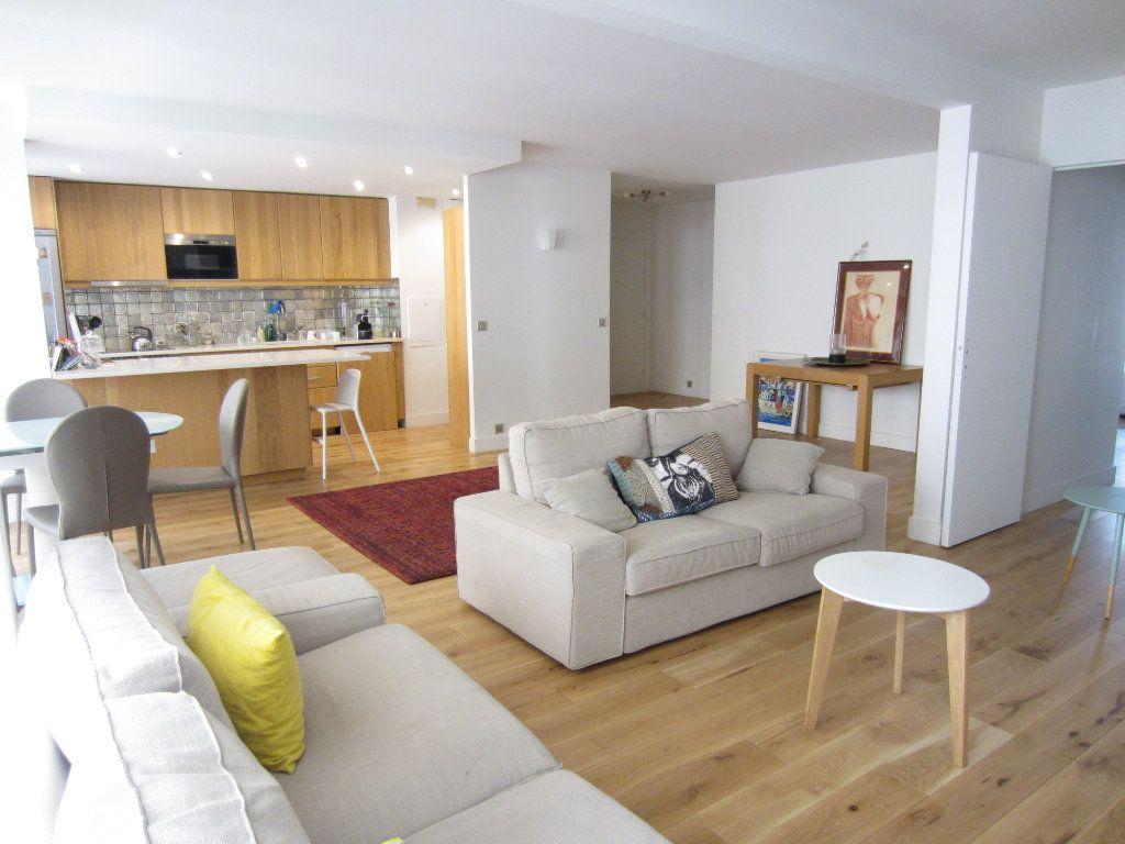 Appartement à vendre 4 100m2 à Boulogne-Billancourt vignette-4