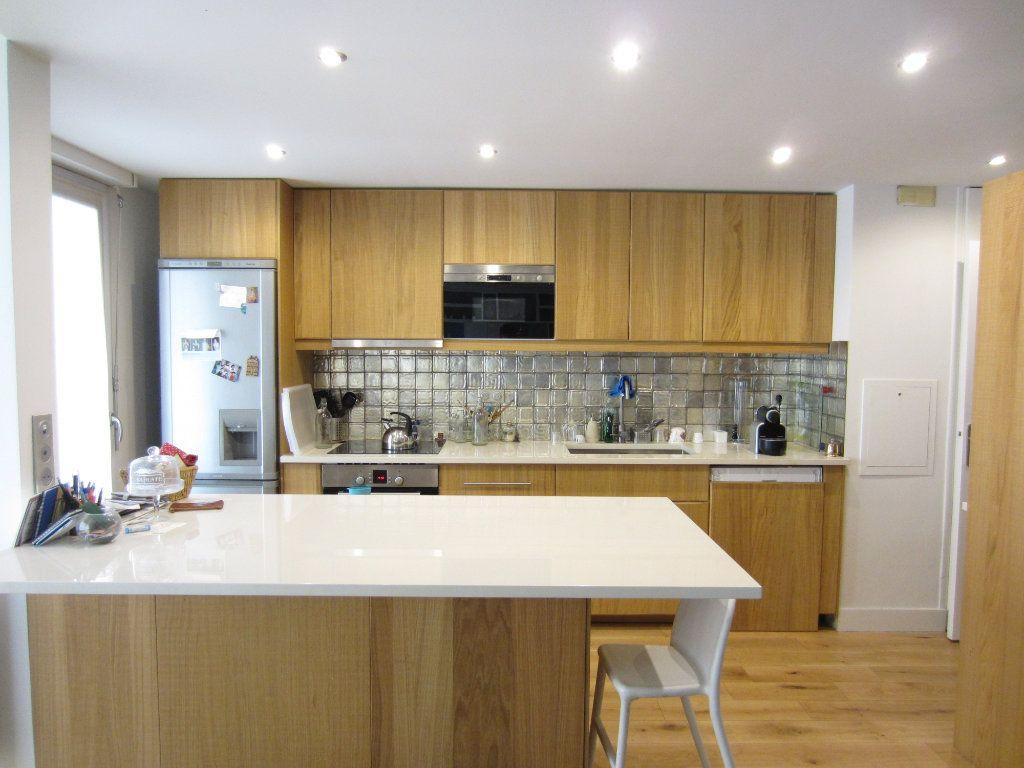 Appartement à vendre 4 100m2 à Boulogne-Billancourt vignette-5