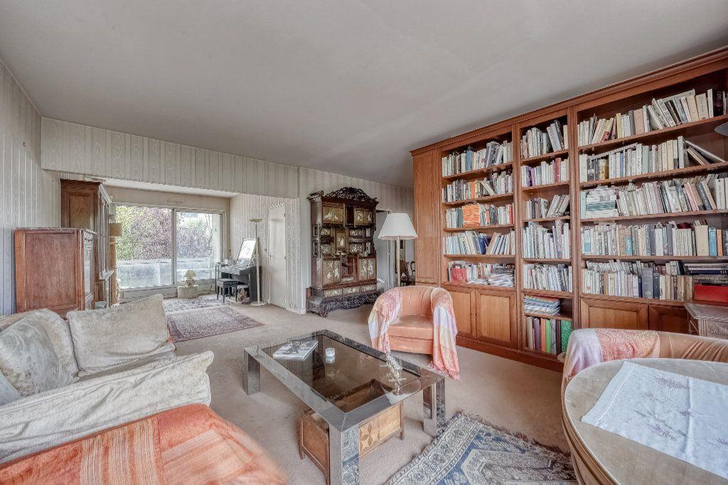 Appartement à vendre 4 87m2 à Boulogne-Billancourt vignette-3