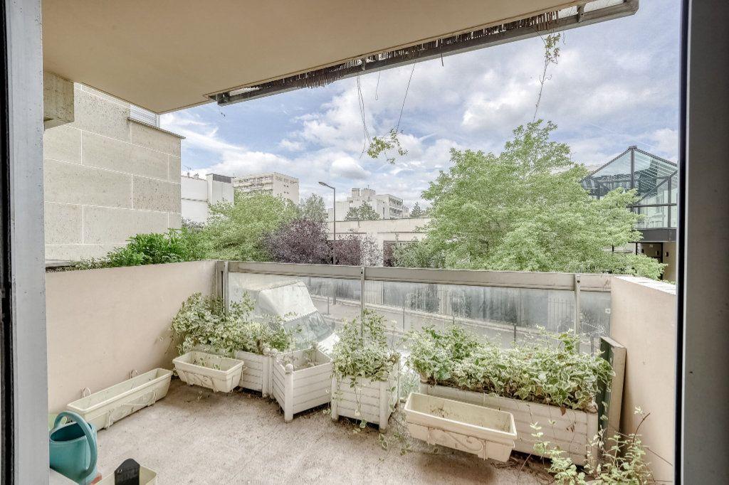 Appartement à vendre 4 87m2 à Boulogne-Billancourt vignette-4