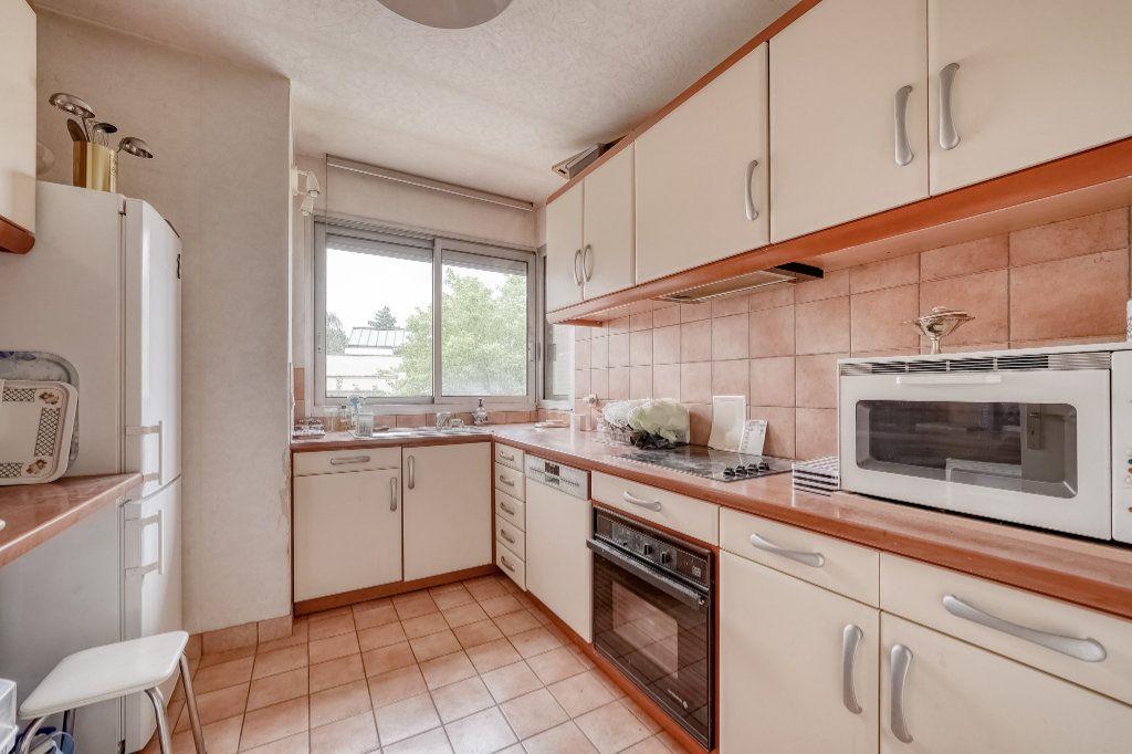 Appartement à vendre 4 87m2 à Boulogne-Billancourt vignette-5