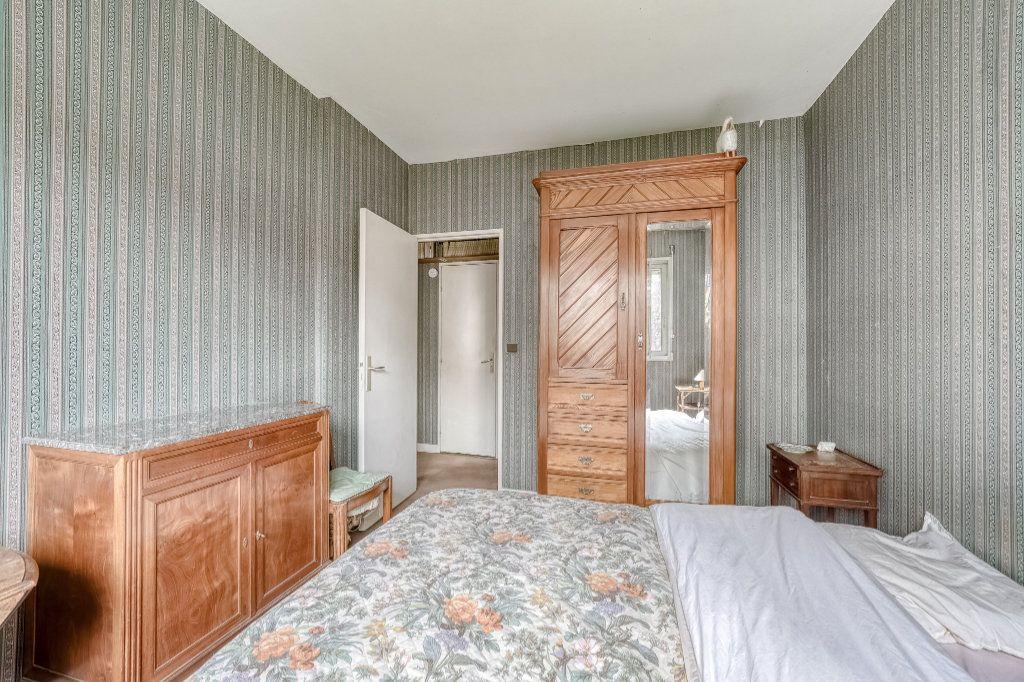 Appartement à vendre 4 87m2 à Boulogne-Billancourt vignette-6