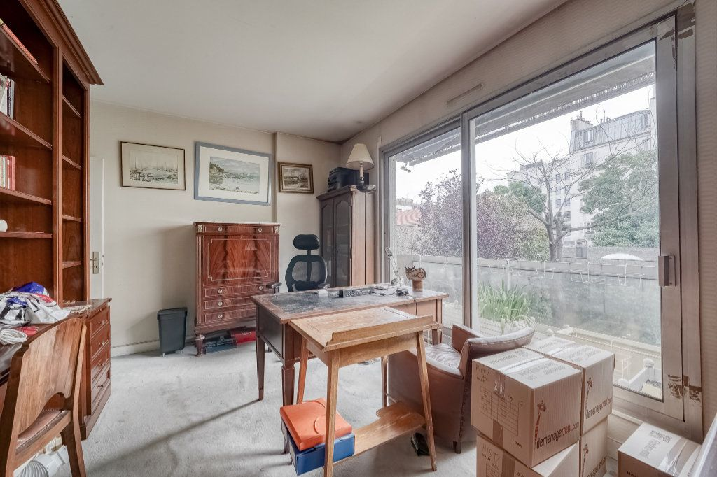 Appartement à vendre 4 87m2 à Boulogne-Billancourt vignette-7