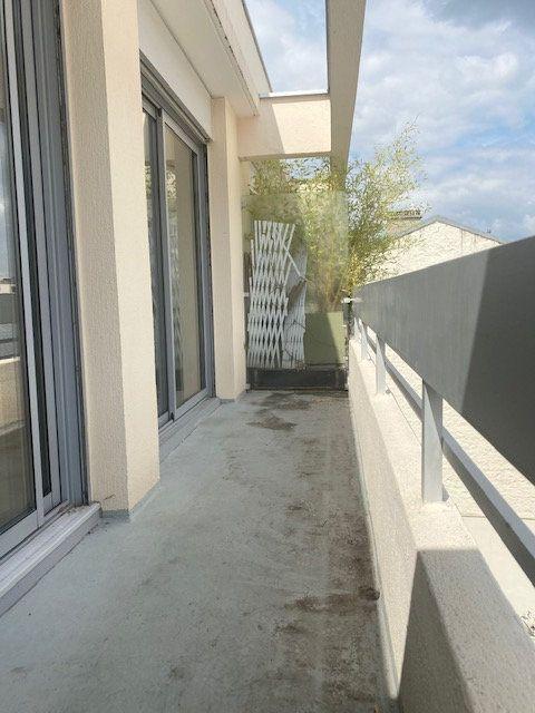 Appartement à louer 2 31m2 à Boulogne-Billancourt vignette-2