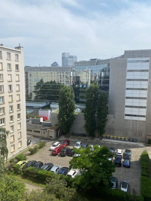 Appartement à louer 3 63m2 à Boulogne-Billancourt vignette-3