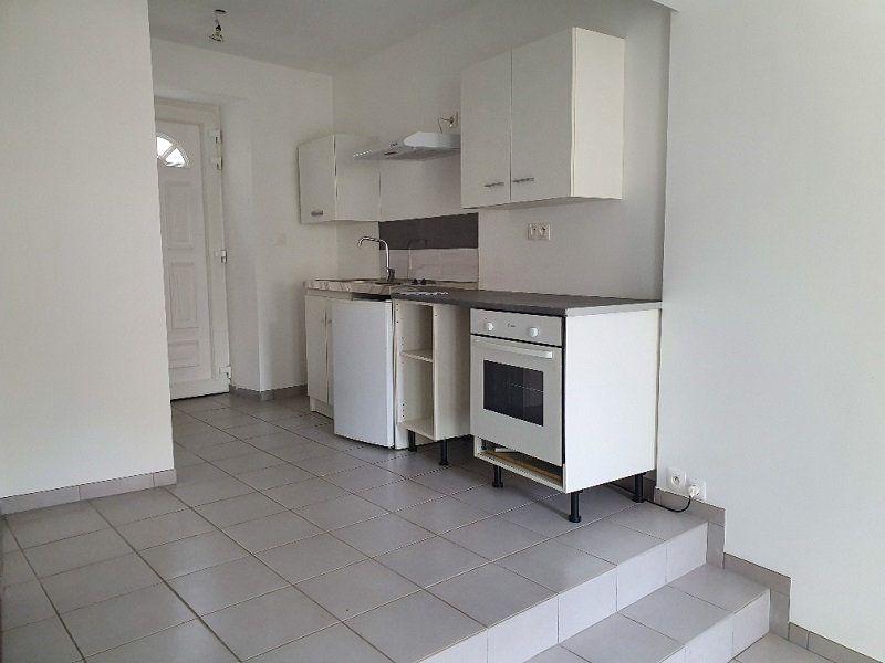 Appartement à louer 1 24.8m2 à Veneux-les-Sablons vignette-2