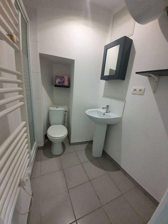 Appartement à louer 1 24.8m2 à Veneux-les-Sablons vignette-3