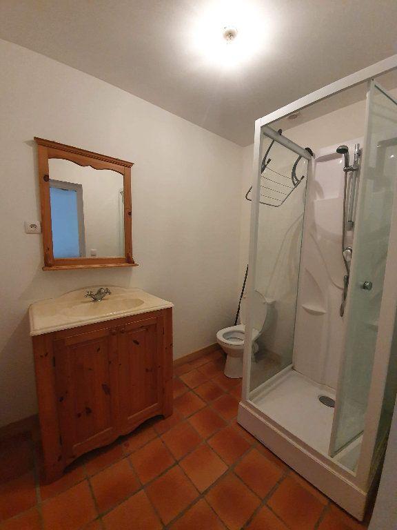 Appartement à louer 1 22m2 à Veneux-les-Sablons vignette-5