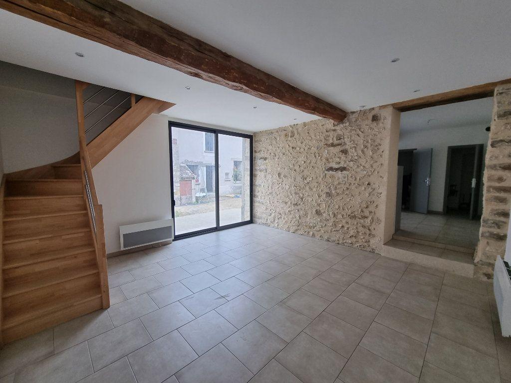 Maison à vendre 5 97m2 à Veneux-les-Sablons vignette-2
