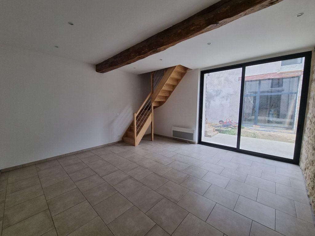 Maison à vendre 5 97m2 à Veneux-les-Sablons vignette-3