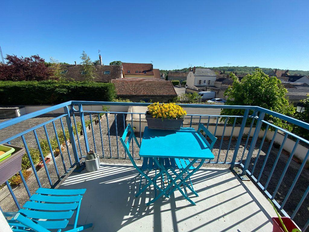 Appartement à louer 3 63.81m2 à Moret-sur-Loing vignette-7