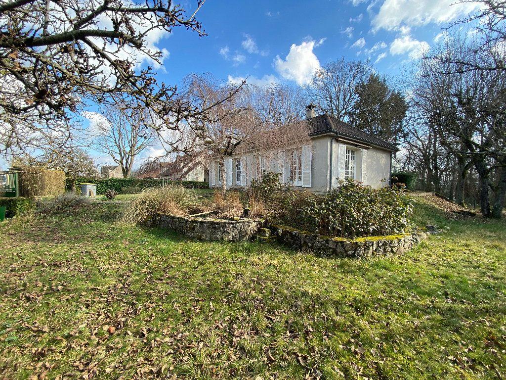 Maison à vendre 6 125m2 à Vernou-la-Celle-sur-Seine vignette-1