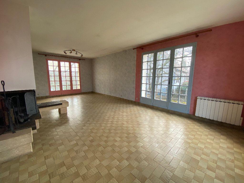 Maison à vendre 6 125m2 à Vernou-la-Celle-sur-Seine vignette-2
