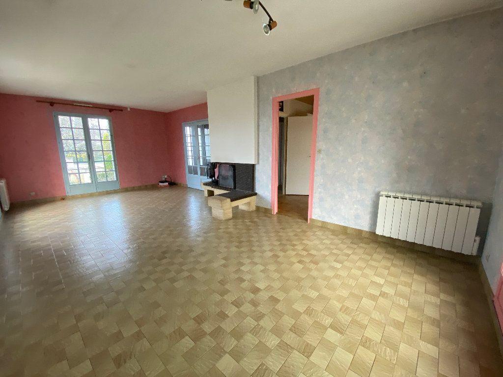 Maison à vendre 6 125m2 à Vernou-la-Celle-sur-Seine vignette-3