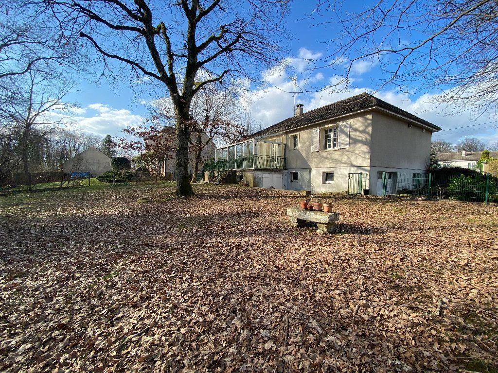Maison à vendre 6 125m2 à Vernou-la-Celle-sur-Seine vignette-6
